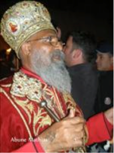 Abune Mathias