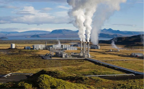 US-Icelandic Reykjavik Geothermal just invested $4 billion towards a 1,000MW geothermal farm 124 miles south of Addis Ababa. (Photo: Courtesy of Wikimedia Commons)