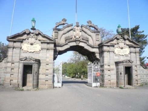 Addis Abeba University (AAU)