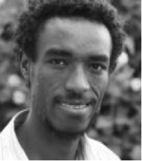 Zelalem Kibret, Photo RSF