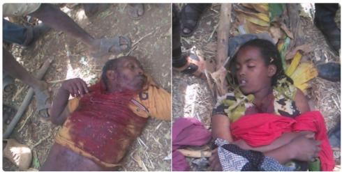 foto Oromoprotests