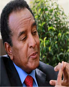 Dawit G. Egziyabher (Forto Addis Fortune)