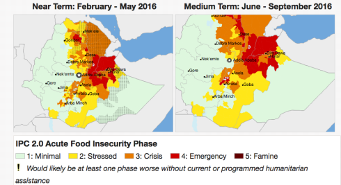 IPC 2.0 Acute Food Insecurity Phase