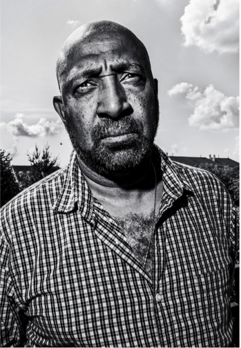 Dr. Berhanu Nega (Credit: Devin Yalkin for The New York Times)