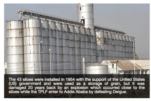 Foto Addis Fortune