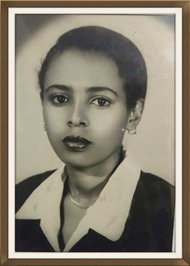 Hirut Hailu (FB picture)