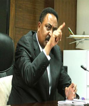 FM Workneh Gebeyehu (The Reporter)